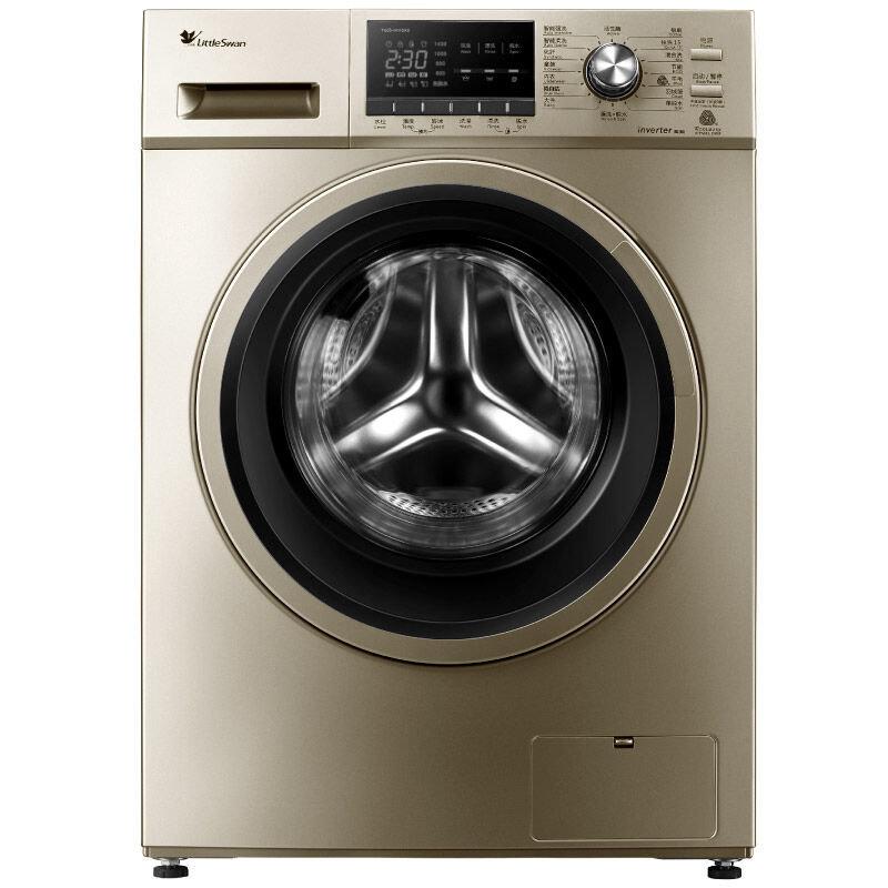 小天鹅洗衣机变频洗衣机