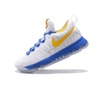 欧洲�ykd9���.lyoly�a_nike耐克男士篮球鞋kd9杜兰特9auntpear气垫篮球鞋l882048-060(颜色