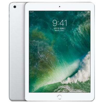 Apple 苹果  2017款 iPad 9.7英寸 128G  WLAN版