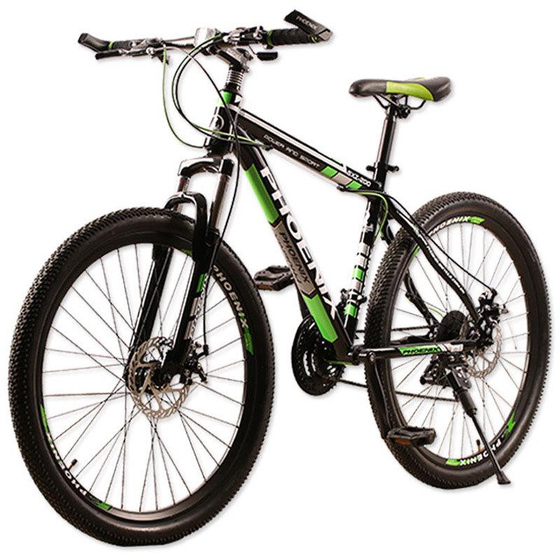 凤凰6800xc自行车整车
