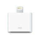 Apple/苹果 Lightning to 30-pin Adapter 转换器(0.2 米)