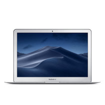 Apple MacBook Air 13.3英寸笔记本电脑 银色(Core i5处理器/8GB内存/128GB固态硬盘 MQD32CH/A)