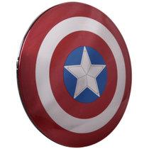 迪奇宝迪士尼Marvel复仇者联盟移动电源CT68美国队长之盾6800mAh