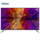 海尔(Haier) LE49H610G 49英寸 全高清 网络智能电视(黑)