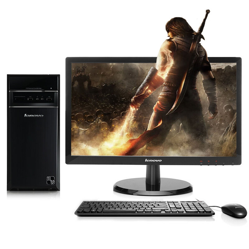 联想f5005台式电脑