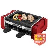 亨博烧烤炉SC-508-2迷你电热 红