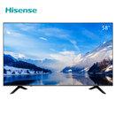 海信 (Hisense) H58E3A 58英寸 智能操控 4K超高清平板電視