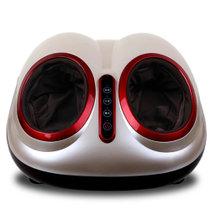 傲盛 HL-6208 足疗机 3D气囊 5大功能加热按摩 可拆洗布套洁净卫生 银色