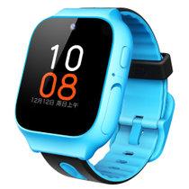 小寻 XUNSWA002 7重定位 高清炫彩大屏 儿童电话手表A2Plus 贴纸相机 支持WI-FI 蓝色