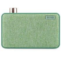 亿觅(emie)画布—印象派 绿 一键式操控 支持充电宝充电 便携迷你 无线蓝牙音箱 户外手机音箱