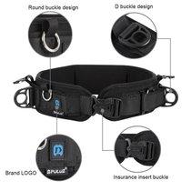 單反相機周邊配件微單器材腰帶攝影戶外帶登山數碼腰包電騎行固定