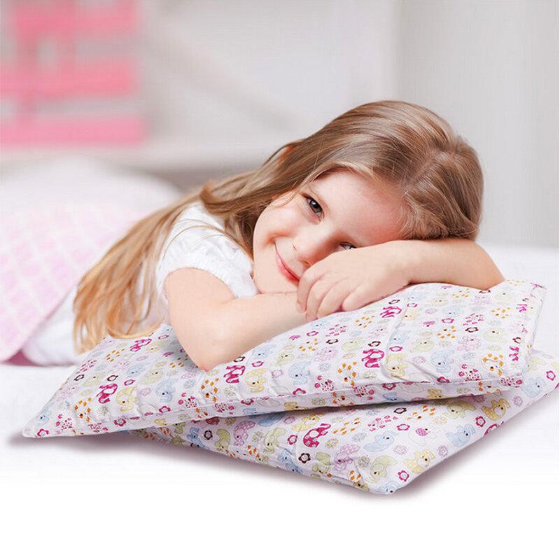 简眠儿童乳胶枕头泰国原产防螨深度睡眠原装进口生日礼包邮