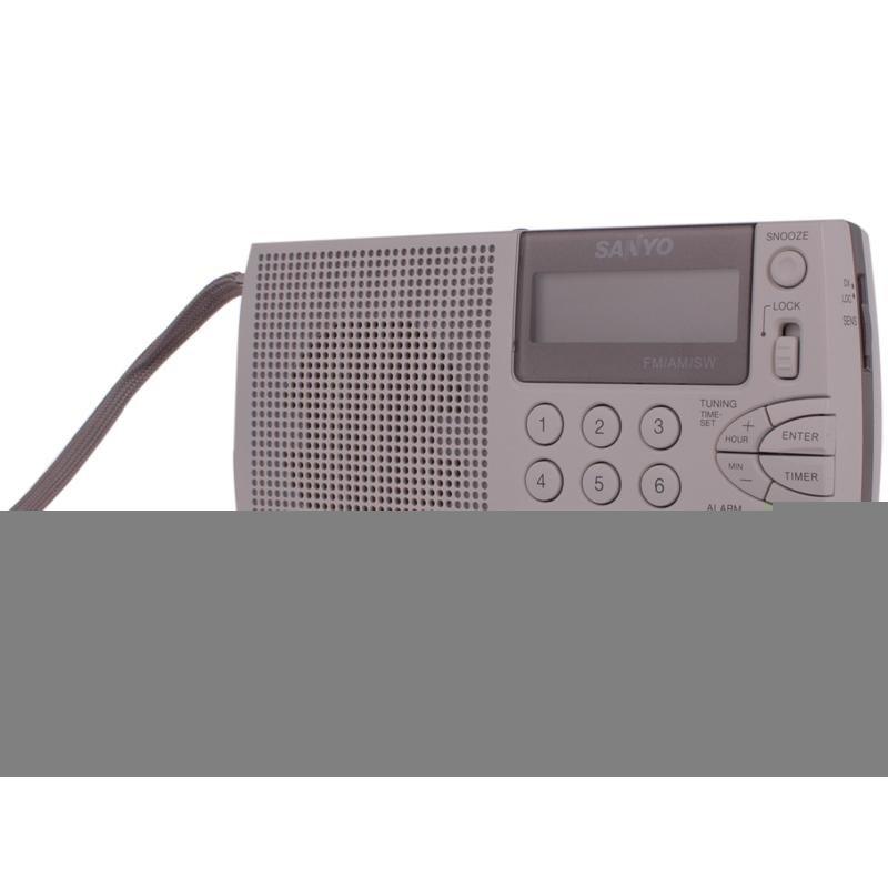 三洋mb-d110收/录音机