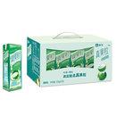 【国美自营】蒙牛真果粒椰果粒康美包250g*12盒