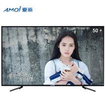 夏新50英寸高清蓝光平板电视