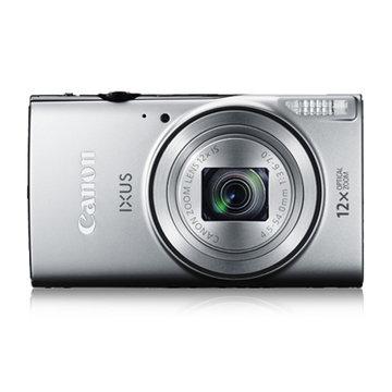 ixus 275 hs 数码相机 高清照相机/长焦卡片机 wifi(浅灰色 套餐六)