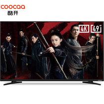 酷开49英寸4K超高清智能电视