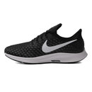 NIKE耐克2018年新款男子NIKE AIR ZOOM PEGASUS 35跑步鞋942851-001(如图 47.5)