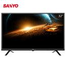 三洋(SANYO) 32CE2215H2黑  32英寸  智能  动态背光控制  电视