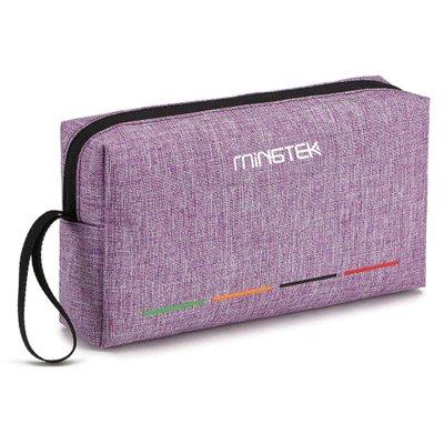 MINGTEK收纳包MK10紫色