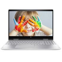 惠普(HP)ENVY X360 15-bp 15.6英寸超薄 翻转触控笔记本 CPU I5/I7 4G/8G MX150(15-bp106TX 银色)