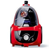 飞利浦(Philips)吸尘器家用小型迷你除螨地毯手持式大功率FC8632