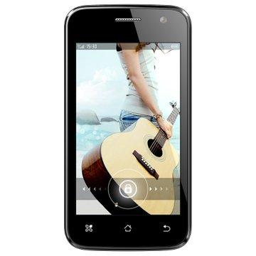 宝捷讯jx8118手机(珠光黑)td-scdma/gsm