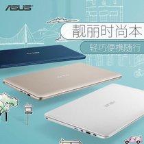 华硕(ASUS)思聪本E200 11.6英寸笔记本电脑(Intel四核处理器 2G 128G固态 白色 )
