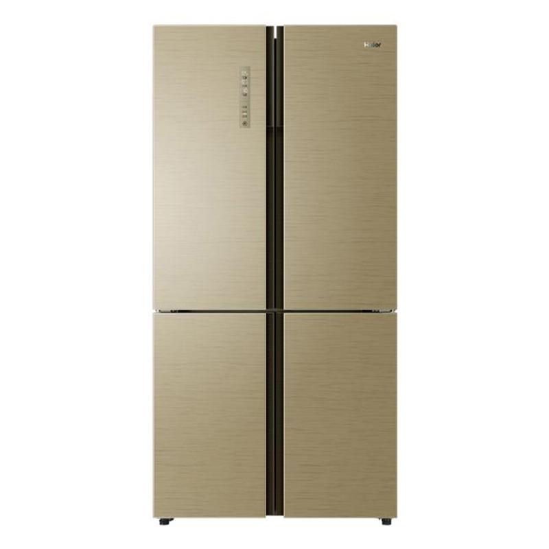 海尔双王子冰箱按钮
