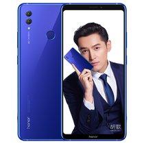 华为(HUAWEI)华为荣耀Note10 移动联通电信4G手机 双卡双待 游戏手机(幻影蓝 全网通6GB+128GB)
