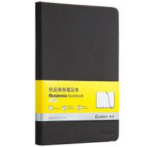 齐心(COMIX) QXC5902-1 商务笔记本 (A5122张*5) 记事本 日记本