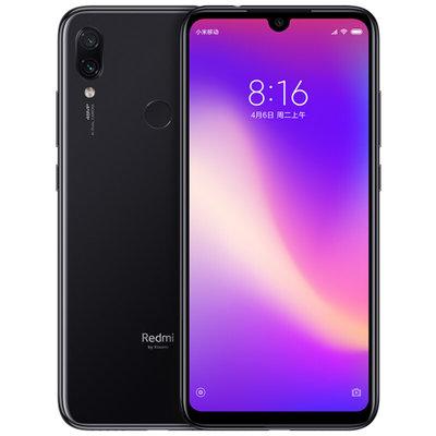小米MI手机Redmi Note7 Pro全网通版6GB+128GB亮黑