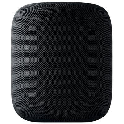1999元包邮  Apple智能音箱HomePod深空灰