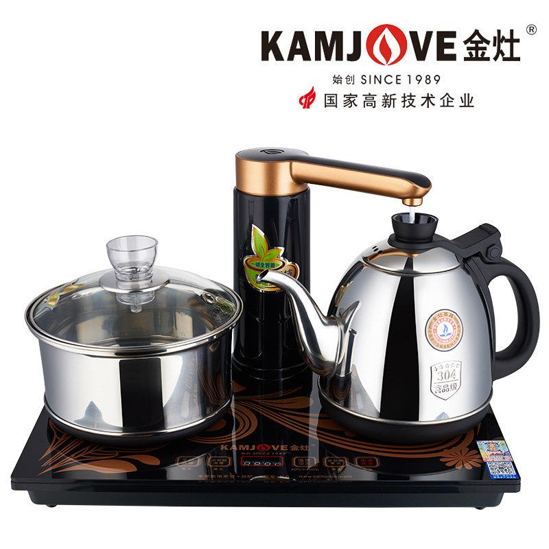 金灶k8电水壶/电茶炉