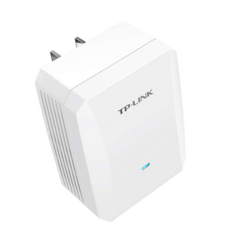 普联(tp-link)200m电力线适配器tl-pa201(单个)
