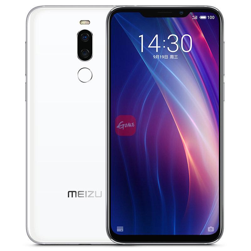 20190515 MEIZU 魅族 X8 智能手机 玉白 4GB 64GB