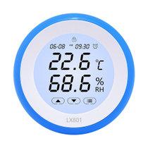 品佳电子温度计家用室内婴儿房高精度温湿度计室温计精准温度表