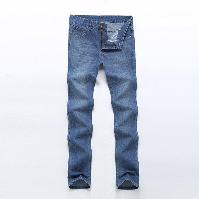 2015春季新品 索定 韩版休闲时尚牛仔裤 男裤 ISM-1333(蓝色 30)图片【图片 价格 品牌 报价】-国美