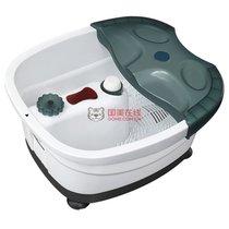 宋金(SONKIN)SJ-368足浴盆足浴器 按摩保健足浴器电动恒温泡脚盆洗脚盆足疗机水电分离
