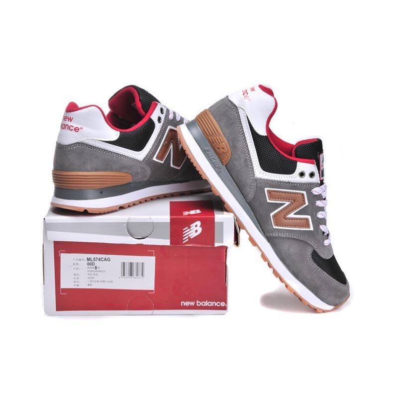 新百伦878鞋带系法