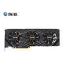 影驰(Galaxy)GeForce RTX 2070 OC 1830MHz/14Gbps 8GB/256Bit GD6