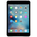 Apple iPad mini 4 平板电脑(128G深空灰 WiFi版)MK9N2CH/A