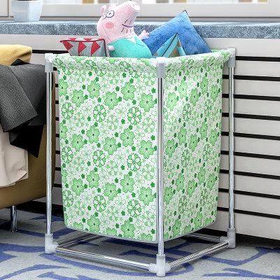 蜗家脏衣篮 折叠脏衣篓脏衣服收纳筐大号