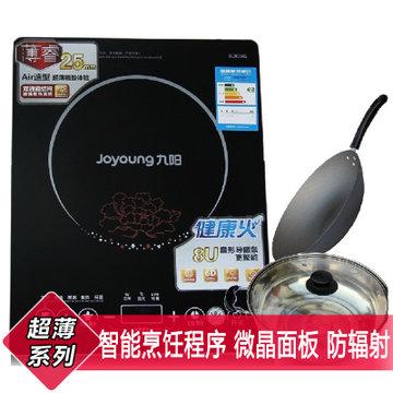 joyoung/九阳电磁炉c21-sc007 超薄触摸 多功能 电磁灶 2级能效