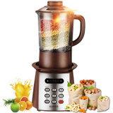 苏泊尔(Supor)JP03D-800破壁料理机加热家用全自动宝宝辅食