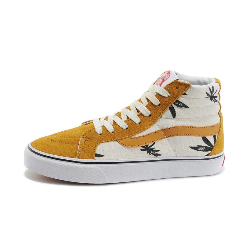 【万斯帆布鞋图片】vans/万斯/范斯 美国经典复古  鞋