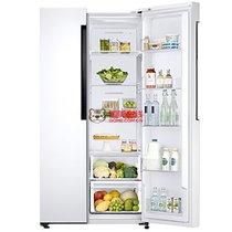 三星620升对开门冰箱