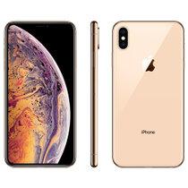 Apple iPhone XS Max 256G 金色 移动联通电信4G手机