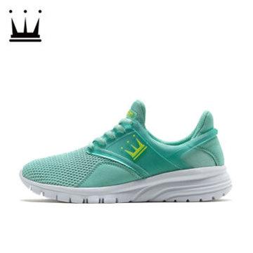 dada鞋_dadasupreme d-walk plus 女子网面轻便跑步鞋 wr306l