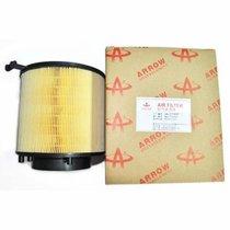 箭冠牌(ARROW)空气滤清器 奥迪A5 3.2 Q5 高品质空气格滤芯